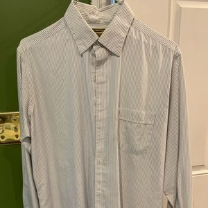 Other - Tom James Innocenti Dress Shirt